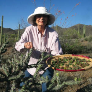 Cookbook Author Carolyn Niethammer