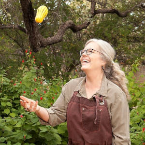 Chef Kristine Jensen, Gallery of Food