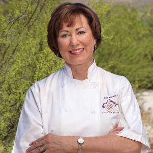 Chef Judith Baigent-King